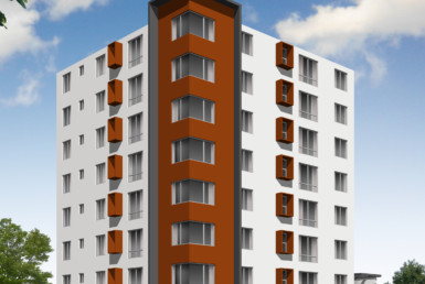 Residencial Valle G